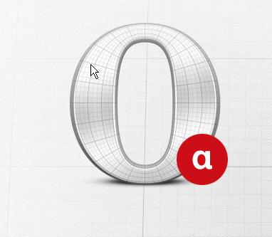 Opera 12 alpha