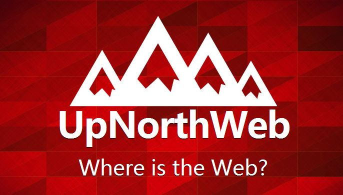 Up North Web 2011